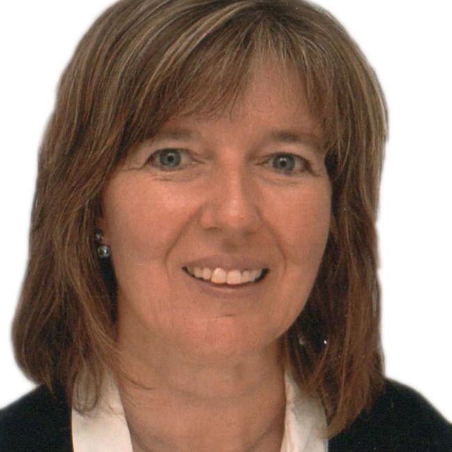 Bernadette Grossen