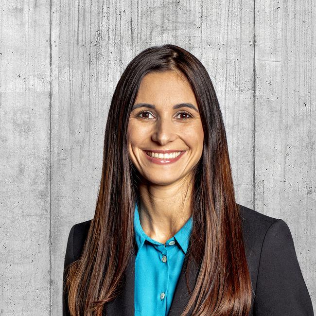 Sandra Cellarius